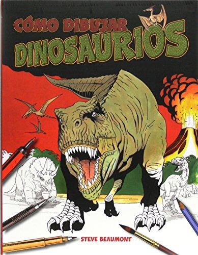 Cómo dibujar dinosaurios