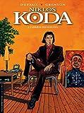 Niklos Koda, tome 1 : A l'arrière des berlines