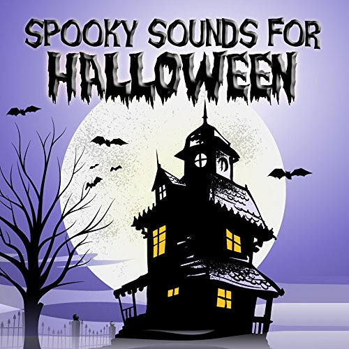 Scary Music Box (Sound Halloween Spooky Box)