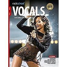 Rockschool: Vocals Grade 5 - Female (Book/Audio Download) 2014-2017 Syllabus