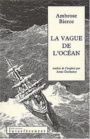 La vague de l'océan par Ambrose Bierce