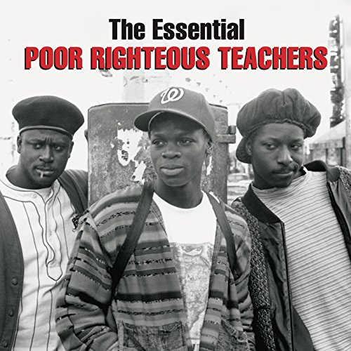 The Essential Poor Righteous T...