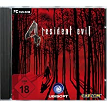 Resident Evil 4 [Software Pyramide]