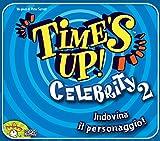 Asterion 8210 - Time's Up! Celebrity 2 - Indovina il personaggio