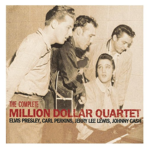 Dollar Quartet ()