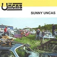 Sunny Uncas