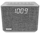 Best Réveils iHome - iHome Bluetooth Double Alarme radio FM Horloge avec Review