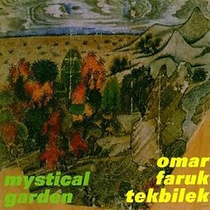 Mystical Garden [Import anglais]