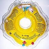 BabySwimmer Círculos alrededor del cuello para bañar a los niños