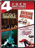 Miller S Crossing / Raising Arizona / Blood Simple [Import USA Zone 1]