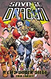Savage Dragon - a City Under Siege