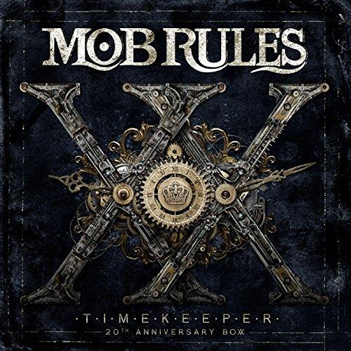 Timekeeper - 20th Anniversary Boxx