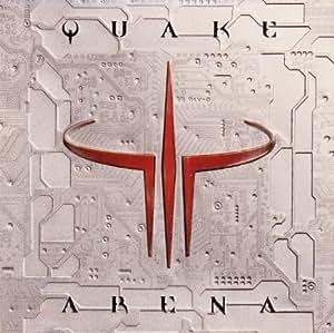 Quake III Arena  [Code jeu]