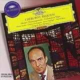 Cherubini : Messe de Requiem n° 2 en ré mineur / Mozart : Messe du Couronnement en ut majeur K. 317