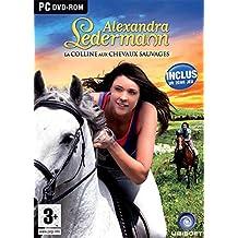 Alexandra Ledermann - La colline aux chevaux sauvages