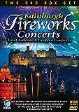 Edinburgh Fireworks 2007 & 2008 [DVD] [NTSC] [Reino Unido]