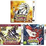 Pokémon Definitive Collection SUN - Nintendo 3DS