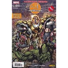 Age Of Ultron # 1: Das Zeitalter von Ultron, Kapitel 1 & 2