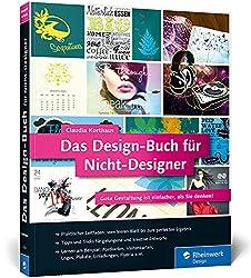 Buchcover des Buchs: Design-Buch für Nicht-Designer