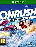 Onrush, XBOX One
