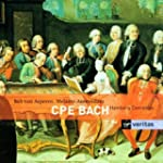 C.P.E. Bach - Concertos hambourgeois