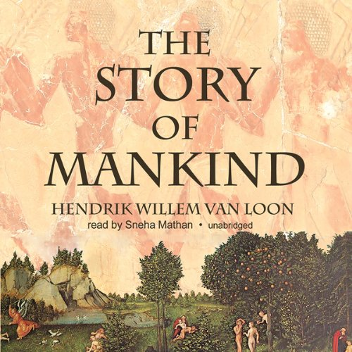 The Story of Mankind  Audiolibri