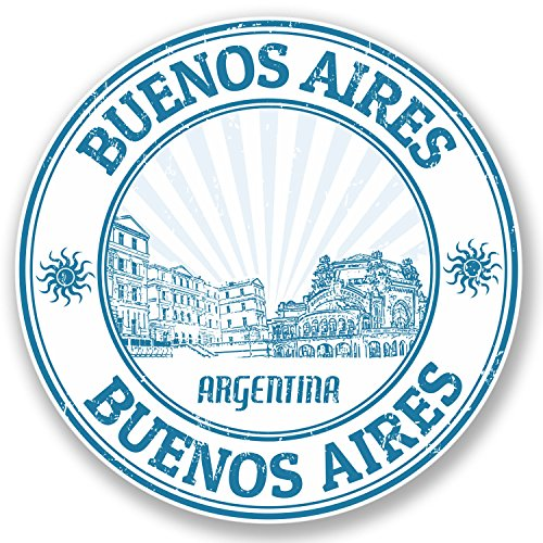 2-x-buenos-aires-argentina-vinyl-sticker-ipad-laptop-car-travel-luggage-4390-10cm-x-10cm