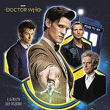 Doctor Who Wandkalender (2019)