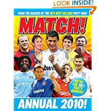 Match Annual 2010: From the Makers of Britain's Bestselling Football Magazine
