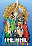 JLA: The Nail/Another Nail Deluxe Edition