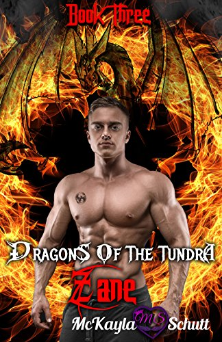 Zane (The Tundra Series Book 3)