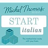 Start Italian New Edition (Learn Italian with the Michel Thomas Method): Beginner Italian Audio Taster Course