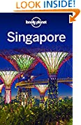 #10: Lonely Planet Singapore (Travel Guide)