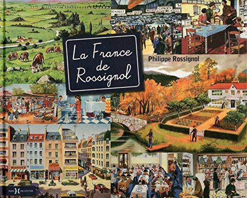 La France de Rossignol