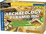 Kosmos Themse Klassische Archäologie Wissenschaft: Pyramide