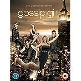 Gossip Girl - Season 1-6