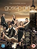 Gossip Girl - Season 1-6 [DVD] [2013]