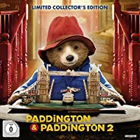 Paddington 1 & 2 - Limited Collector's Edition, Pop-Up Buch