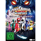 Power Rangers - Super Megaforce: Complete Season