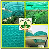 Only For Organic ! Shade Net ! 50% Shade ! Greenhouse UV Stabilized Net ! (3m x 10m)