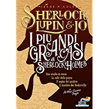 I più grandi casi di Sherlock Holmes