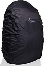 F Gear Repel 46 ltrs Rain & Dust Cover for Laptop Bags and Backpacks
