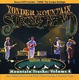 Vol. 4-Mountain Tracks (2 CD)
