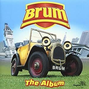 Brum The Album