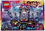 LEGO - Pop Star: escenario (41105)