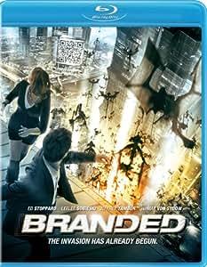 Branded   [US Import] [Blu-ray] [2012] [Region A]