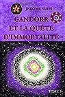 GANDORR ET LA QUÊTE D'IMMORTALITE par Smiel