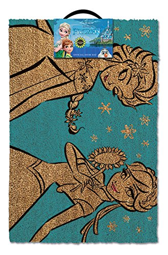 Disney - Doormat Frozen Fever