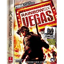 Tom Clancy's Rainbow Six Vegas: Prima Official Game Guide