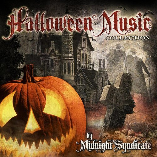 Halloween Music Collection by Midnight Syndicate (2010-07-30)